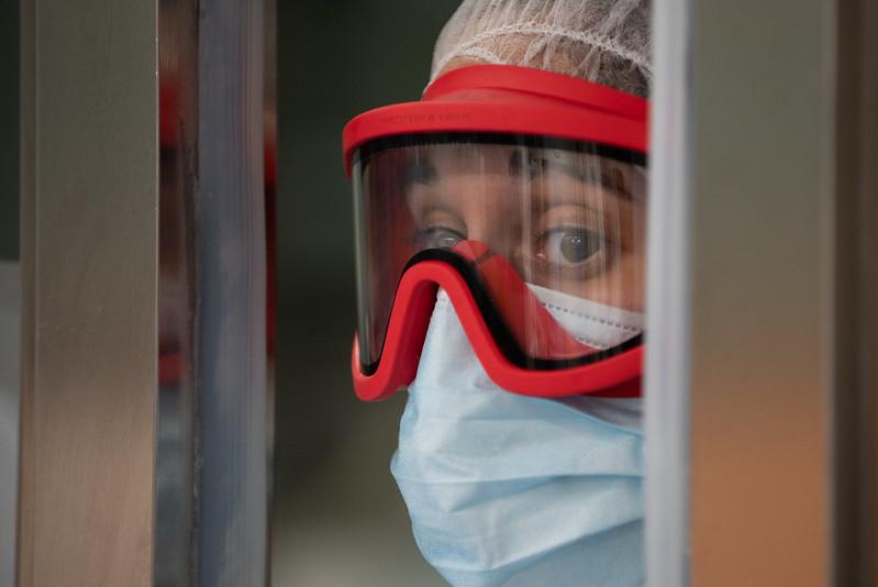Финляндия готовится к росту заболеваемости в связи с распространением новых мутаций коронавирусной инфекции