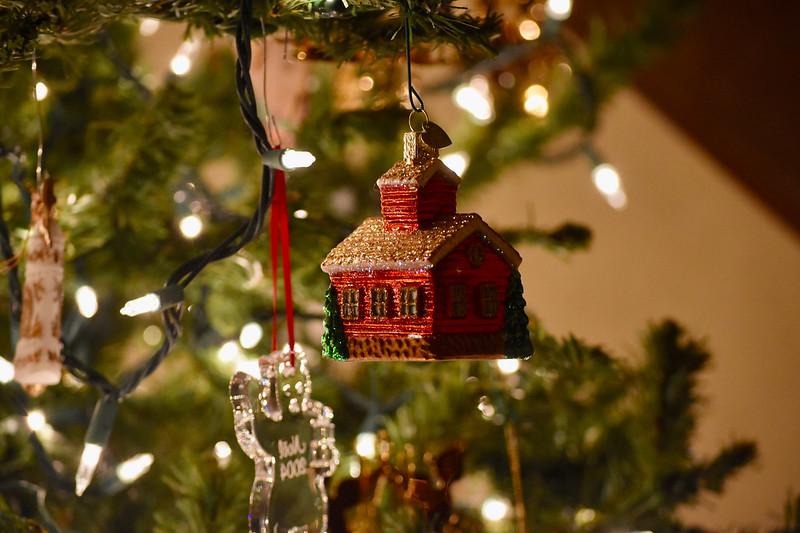 Рождество ― чудо из ниоткуда