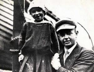 Дети капитана Каяхары или как японский морской волк стал спасителем для русских детей