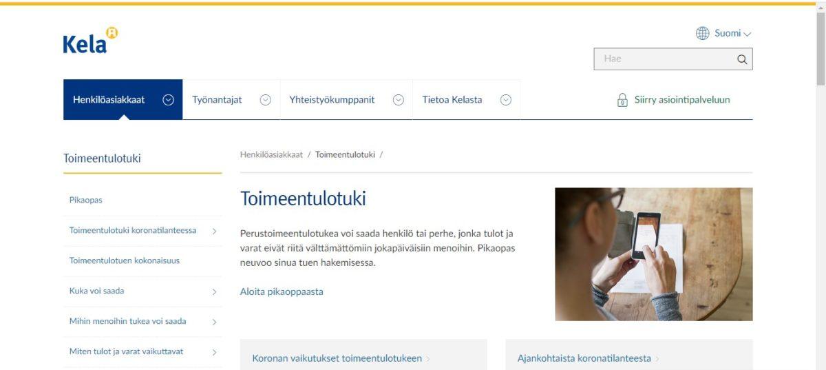 You are currently viewing Расходы города Хельсинки на выплаты дотаций на жилье продолжают расти