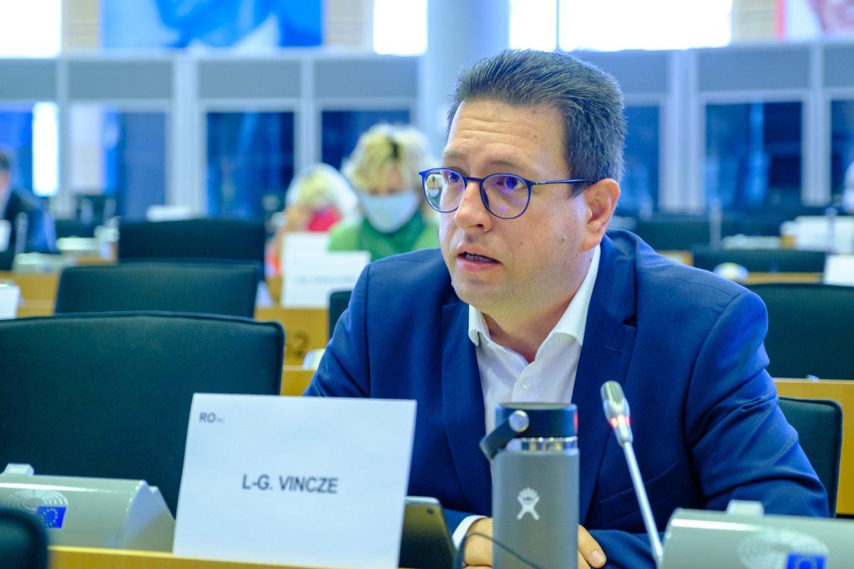Лоран Винце: коллективные права нацменьшинств в ЕС не защищены
