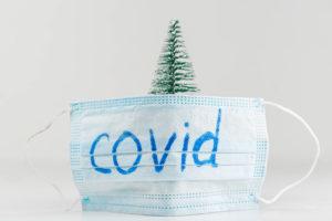 Безопасное Рождество или как справить праздники в период пандемии