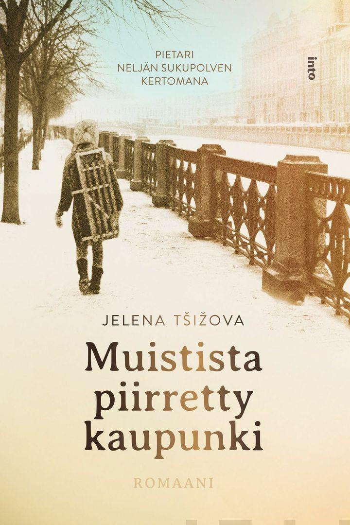 Русская литература на финском языке