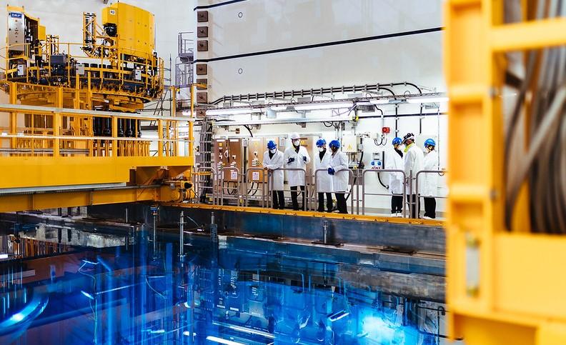 Второй реактор АЭС Олкилуото может быть перезапущен в понедельник 14.12.