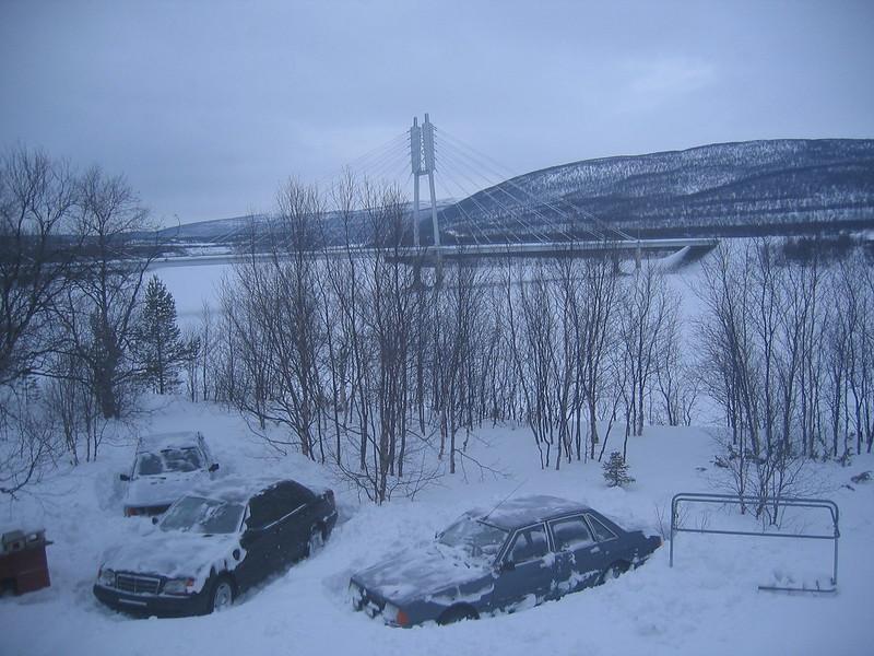 You are currently viewing Снятие ограничений на северных границах Финляндии было бы преждевременным