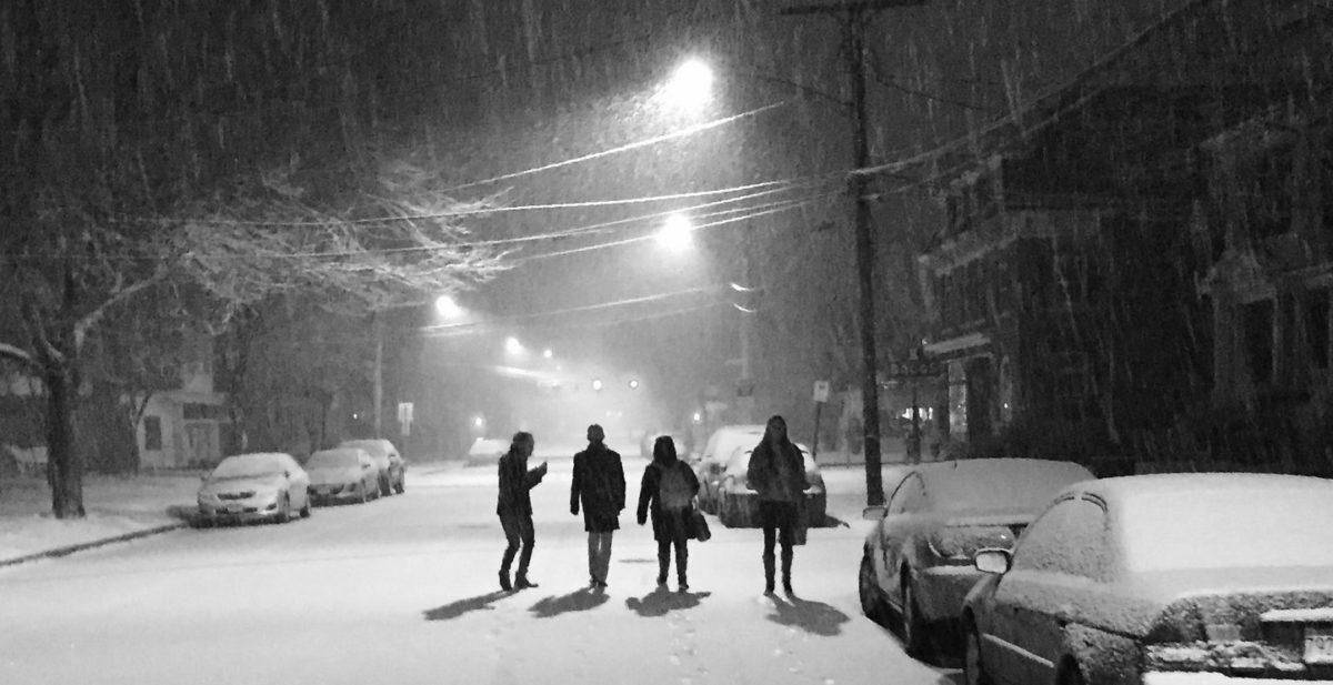 На Новый год жителей Финляндии ожидает относительно теплая погода