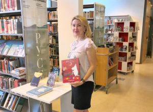 Библиотека – не только книги