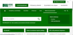Личные налоговые карточки будут выложены на сервисе Omavero не позднее 16.12.
