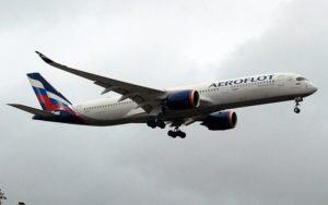 Россия открывает границы для авиапассажиров из Финляндии