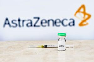 На повестке дня специалистов вакцина AstraZeneca