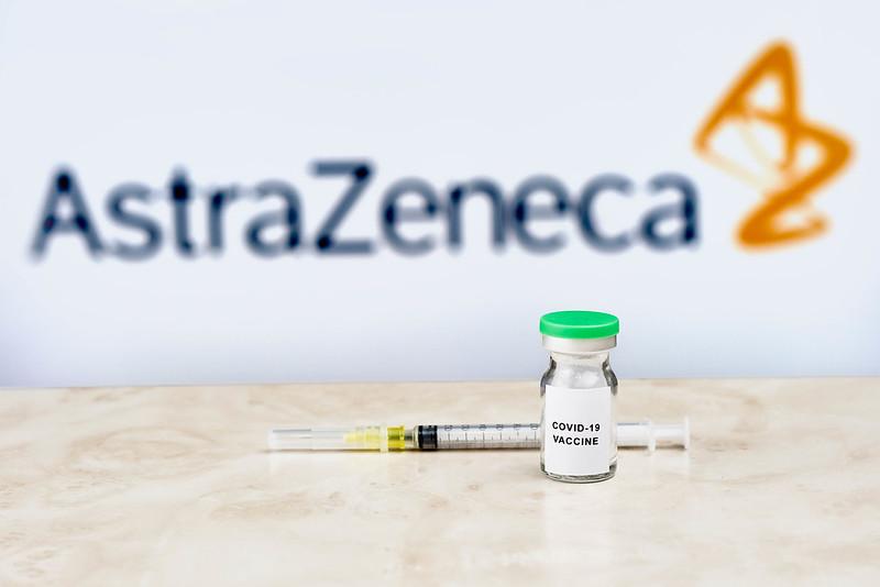 Применение вакцины Astra Zeneca будет продолжено