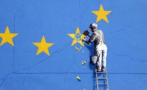 Договор о Brexit вступил в силу с 1.1.2021