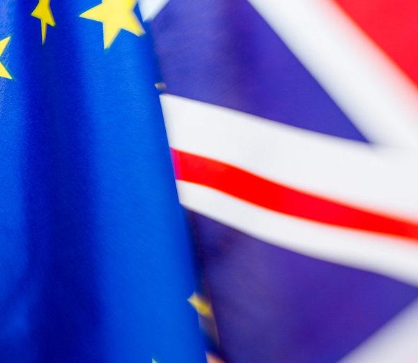 Объем товарооборота между Финляндией и Британией снизился