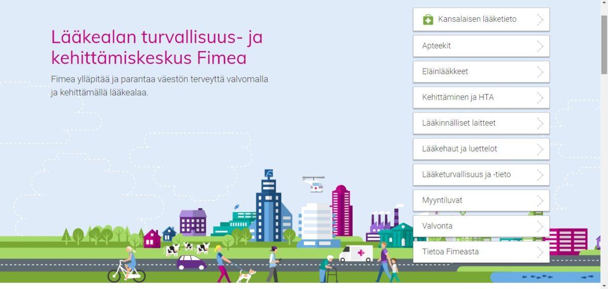 В Финляндии зарегистрировано четыре сообщения о побочной реакции на вакцину от COVID-19
