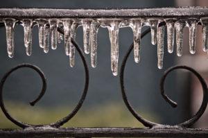 На следующей неделе ожидается потепление, на юге пройдут снегопады и дожди