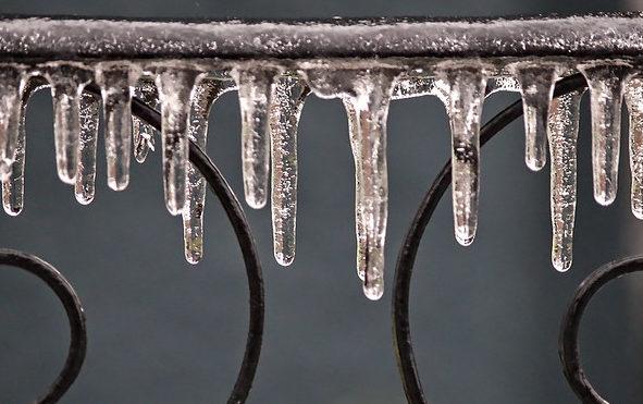 You are currently viewing На следующей неделе ожидается потепление, на юге пройдут снегопады и дожди