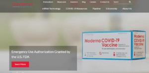 Европейское агентство лекарственных средств рекомендовало выдать разрешение на использование вакцины производителя Модерна