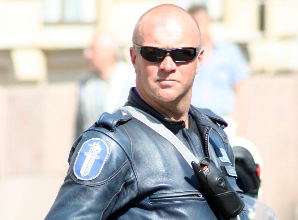 К контролю за выполнением условий карантина подключат полицию