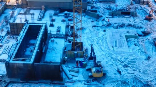Союз строительной промышленности: ограничения могут негативно сказаться на сфере строительства