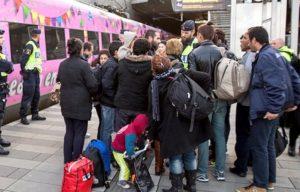 Что стало с беженцами, прибывшими в Финляндию в 2015 году