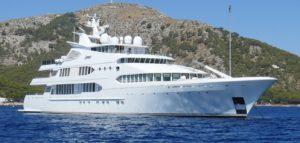 Продавцы яхт и катеров объединяют усилия