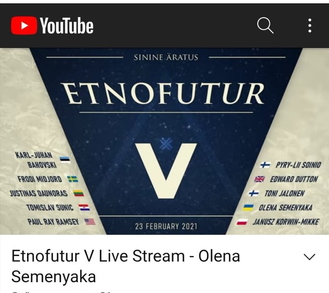 You are currently viewing Коричневый интернационал