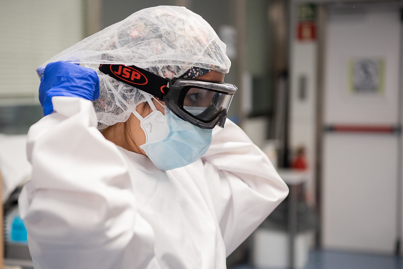 В хирургической больнице Турку в связи с нехваткой медицинского персонала приостановлена работа двух операционных