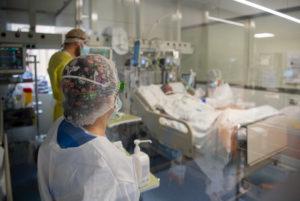 В Финляндии выявлено рекордное количество инфицированных коронавирусной инфекцией