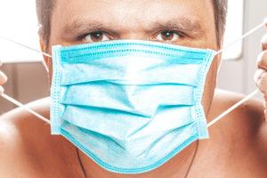 Новый закон об инфекционных заболеваниях вступил в силу сегодня, 22.2.2021.