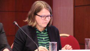 В Европарламенте обсуждали ситуацию с закрытием украинских телеканалов