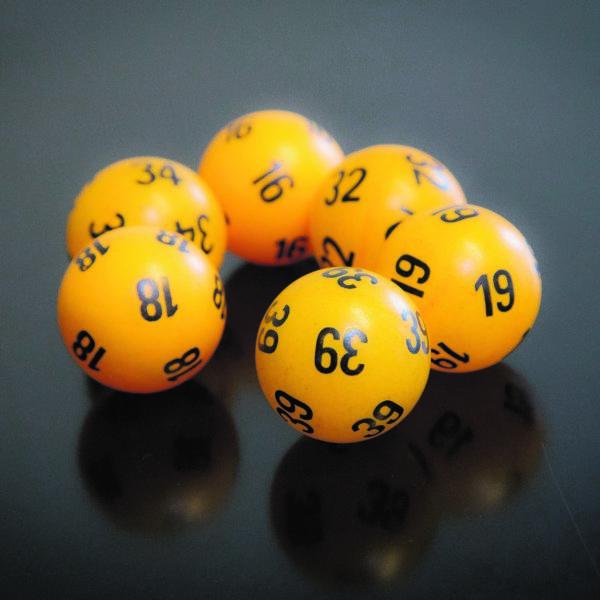 Главный выигрыш в лото вновь не разыгран, выигрышный фонд вырос до 15,7 млн евро