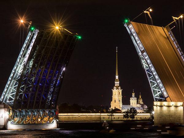 В Санкт-Петербурге состоялась встреча министров иностранных дел Финляндии и России