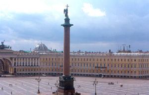 Главы МИД Финляндии и России встретятся в северной столице