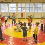 спортивный клуб Самбо-2000, Хельсинки