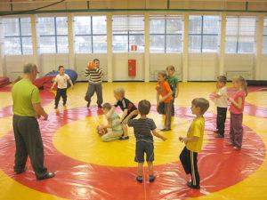 Ограничения по проведению досуговых занятий с детьми и молодежью