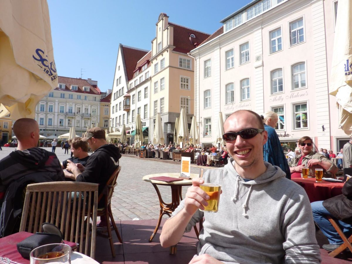 Ограничения лишь частично повлияли на алкогольный туризм