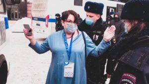 В Москве задержаны депутаты муниципальных собраний