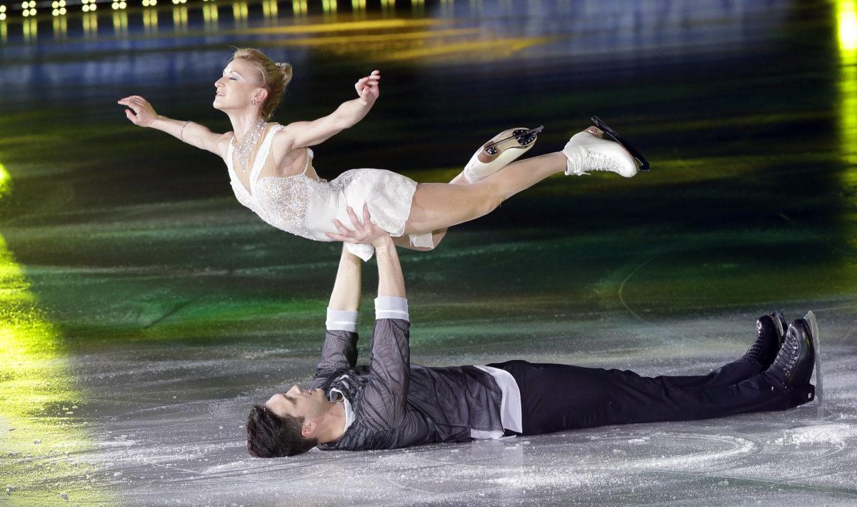 В 2023 году Хельсинки примет Чемпионат Европы по фигурному катанию