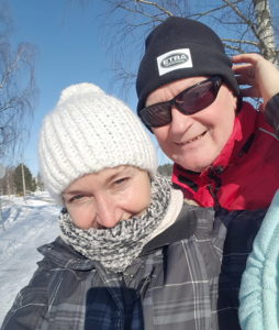 Жизнь на две страны. Из России в Финляндию с любовью