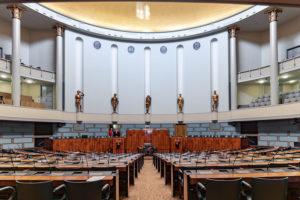Парламентарии должны продлить срок действия ограничений