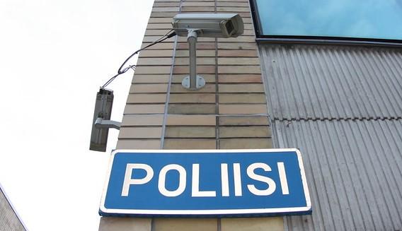 В Хельсинки прошла демонстрация против ограничительных мер направленных на борьбу с эпидемией