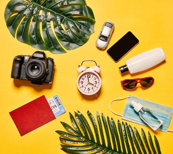 Отправляемся за границу: о чем важно помнить при планировании поездки