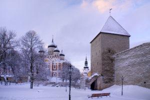 Эстония вводит жесткие ограничения