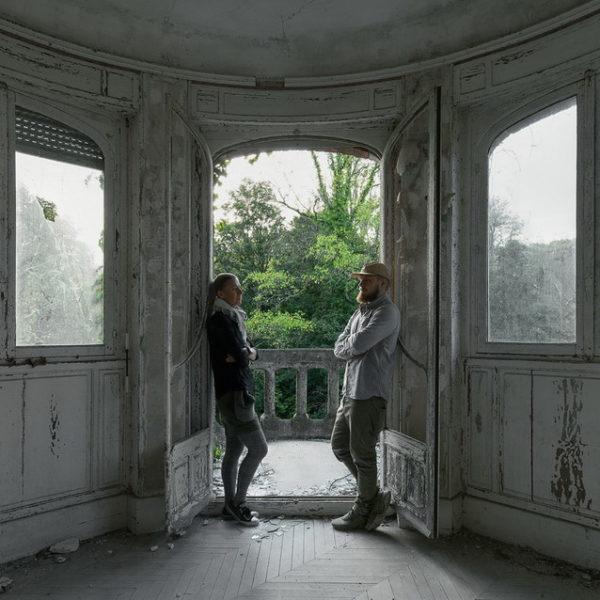Заброшенный мир: отправляемся во Францию