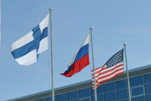 Read more about the article Финляндия приглашает президентов США и России