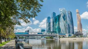 Россия приглашает лучших из лучших для участия в конкурсе «Лидеры России»