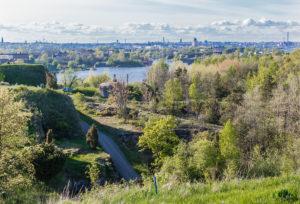Летом 2021 в Хельсинки пройдет фестиваль современного искусства «Хельсинки Биеннале»