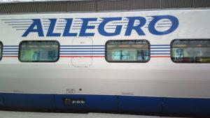 Read more about the article Правительство рассмотрит вопрос о временном возобновлении рейсов Аллегро