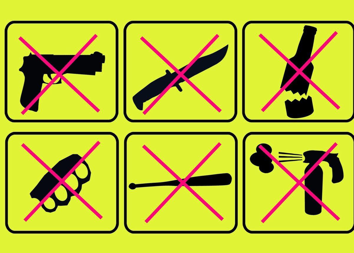You are currently viewing Участившиеся случаи применения холодного оружия вызывают обеспокоенность