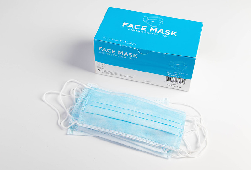 Расследование журналистов МТV: в начале пандемии маски, предназначенные для Финляндии, были конфискованы другими странами